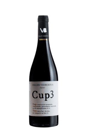 vidbertus signature wine